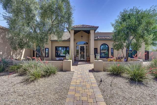 10484 E Corrine Drive, Scottsdale, AZ 85259 (MLS #6235998) :: Arizona 1 Real Estate Team