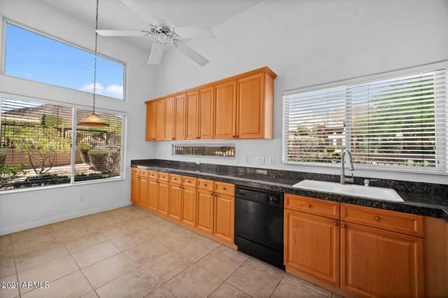 13682 E Laurel Lane, Scottsdale, AZ 85259 (MLS #6236002) :: Zolin Group