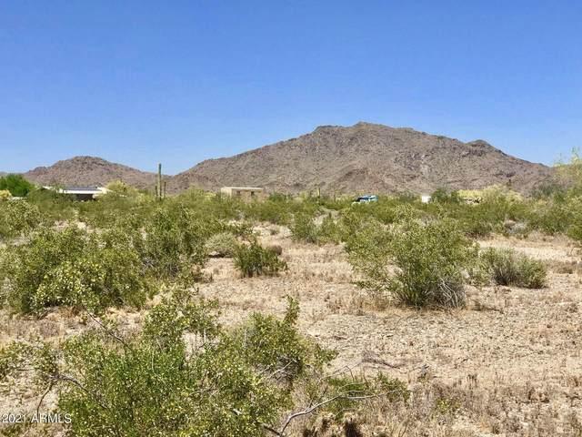 23536 W Roosevelt Street, Buckeye, AZ 85396 (MLS #6236003) :: ASAP Realty