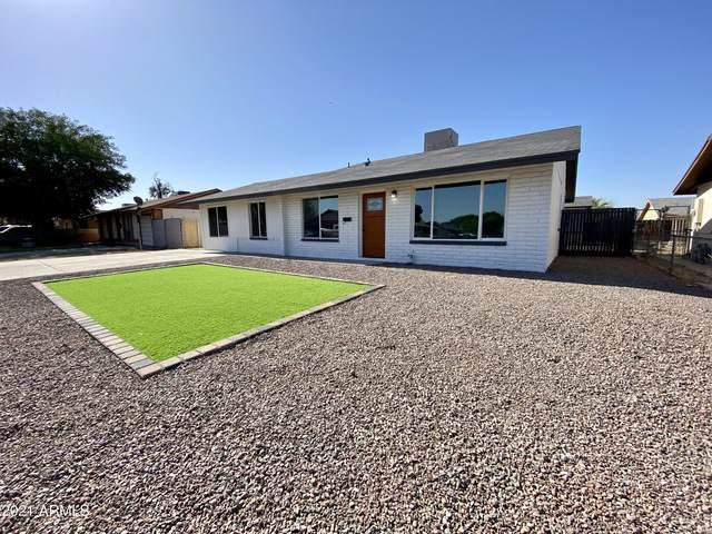 8717 W Roma Avenue, Phoenix, AZ 85037 (MLS #6236009) :: Yost Realty Group at RE/MAX Casa Grande