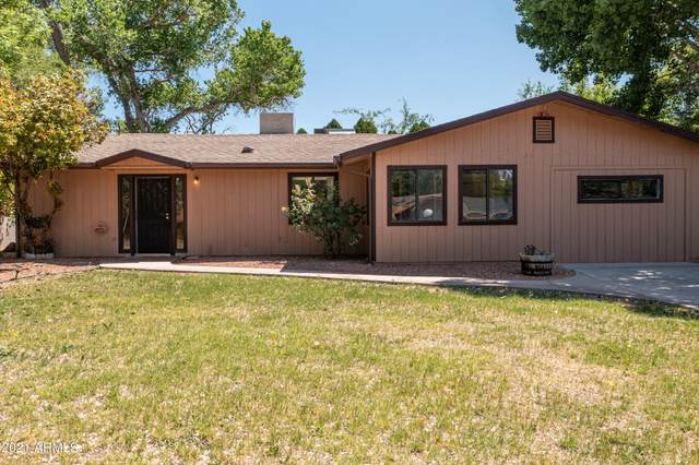 3291 E Montezuma Avenue, Rimrock, AZ 86335 (MLS #6236014) :: The AZ Performance PLUS+ Team