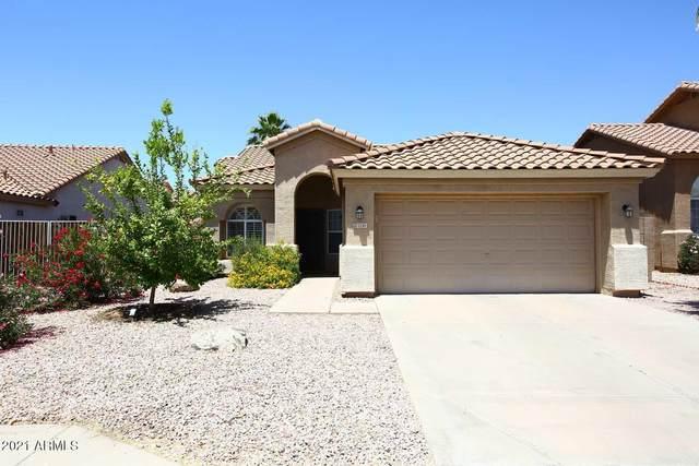1230 W Geronimo Place, Chandler, AZ 85224 (MLS #6236015) :: Arizona 1 Real Estate Team