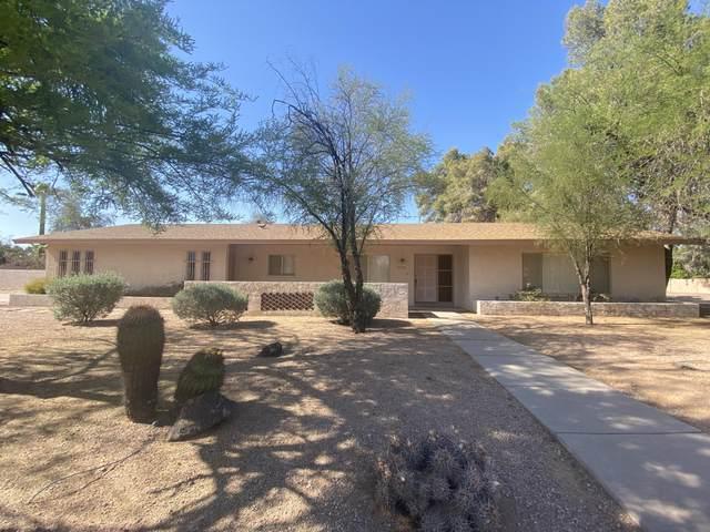 6448 E Friess Drive, Scottsdale, AZ 85254 (MLS #6236020) :: Arizona 1 Real Estate Team