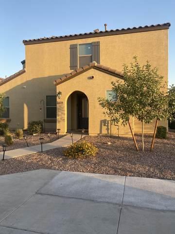 8239 W Illini Street, Phoenix, AZ 85040 (MLS #6236023) :: The Newman Team