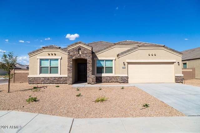 30662 W Mulberry Drive, Buckeye, AZ 85396 (MLS #6236025) :: Yost Realty Group at RE/MAX Casa Grande