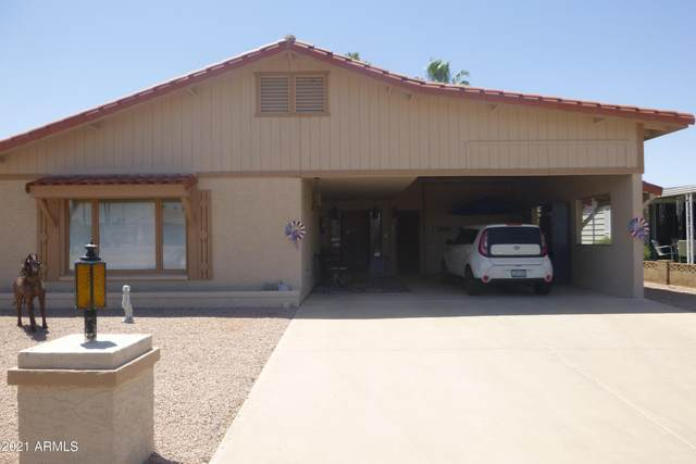 5321 E Lindstrom Lane, Mesa, AZ 85215 (MLS #6236028) :: Jonny West Real Estate