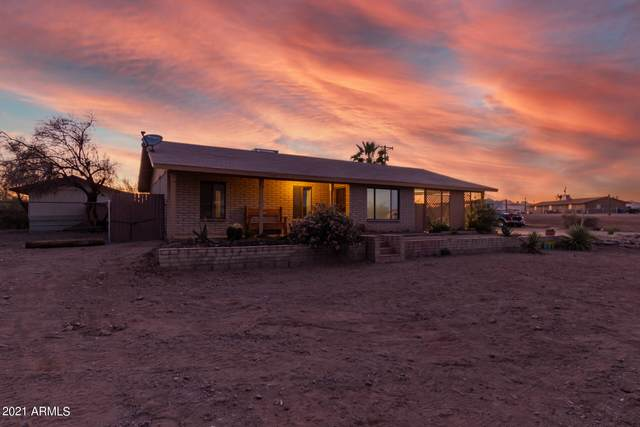 1378 N Wickiup Road, Apache Junction, AZ 85119 (MLS #6236042) :: Synergy Real Estate Partners