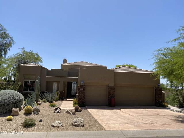 29064 N 111TH Street, Scottsdale, AZ 85262 (MLS #6236053) :: Walters Realty Group
