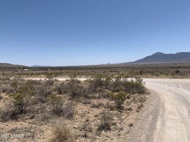 009 TBD S Weller Lane, Bisbee, AZ 85603 (MLS #6236062) :: The Newman Team