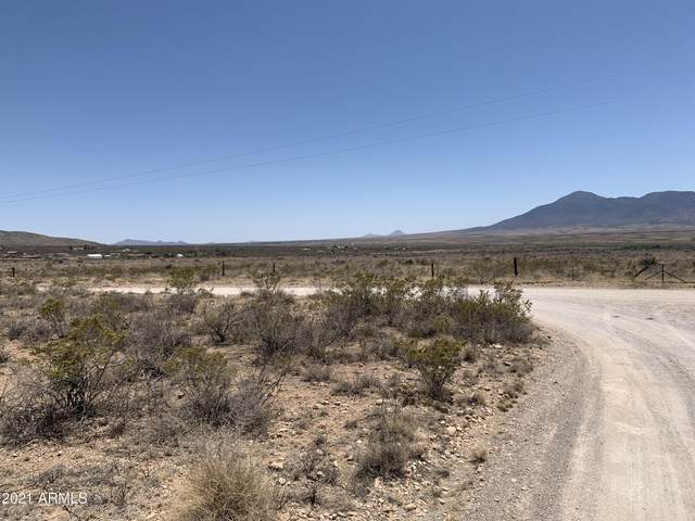 009 TBD S Weller Lane, Bisbee, AZ 85603 (MLS #6236062) :: Arizona 1 Real Estate Team