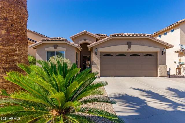 2892 W Peggy Drive, Queen Creek, AZ 85142 (MLS #6236071) :: Yost Realty Group at RE/MAX Casa Grande