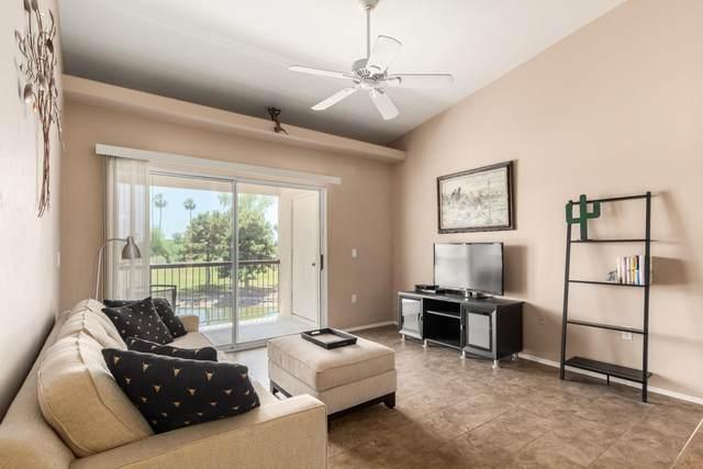 7101 W Beardsley Road #552, Glendale, AZ 85308 (MLS #6236075) :: Long Realty West Valley