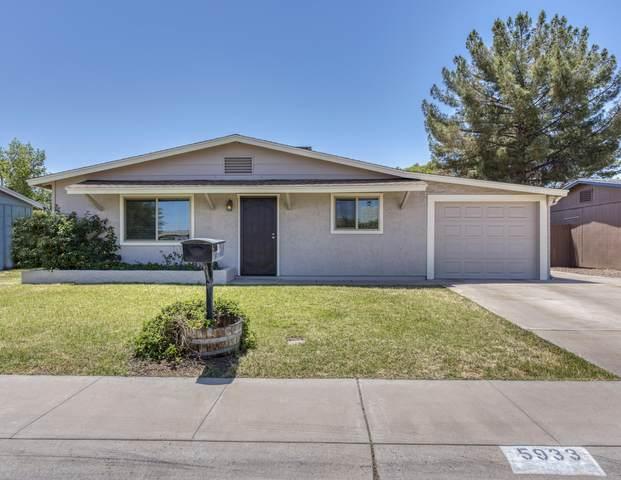 5933 W Nancy Road, Glendale, AZ 85306 (MLS #6236077) :: Yost Realty Group at RE/MAX Casa Grande