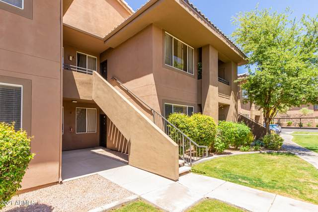 7009 E Acoma Drive #2116, Scottsdale, AZ 85254 (MLS #6236080) :: neXGen Real Estate