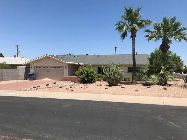 1040 E Hermosa Drive, Tempe, AZ 85282 (#6236083) :: The Josh Berkley Team