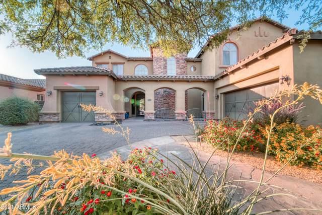 3920 E Williams Drive, Phoenix, AZ 85050 (MLS #6236086) :: The Newman Team