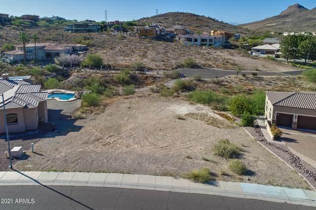 6144 W Alameda Road, Glendale, AZ 85310 (MLS #6236089) :: Nate Martinez Team