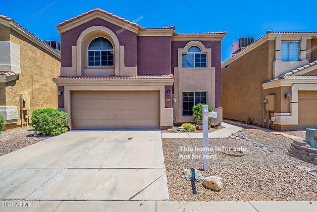 20231 N 31ST Street, Phoenix, AZ 85050 (MLS #6236098) :: The Newman Team