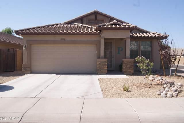 11731 W Donald Court, Sun City, AZ 85373 (MLS #6236108) :: Yost Realty Group at RE/MAX Casa Grande