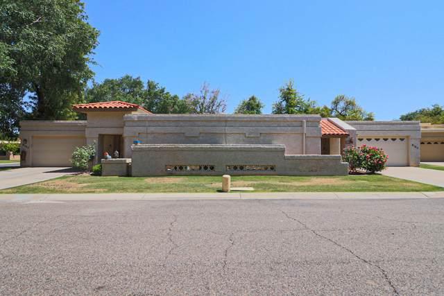 8185 E Del Marino Drive, Scottsdale, AZ 85258 (MLS #6236110) :: Nate Martinez Team