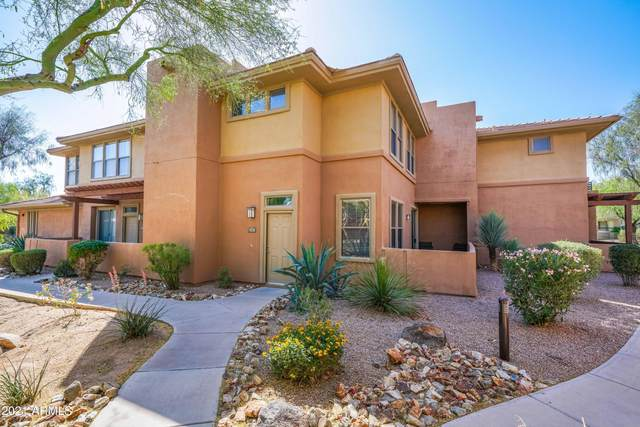 19777 N 76TH Street #1131, Scottsdale, AZ 85255 (MLS #6236113) :: Long Realty West Valley