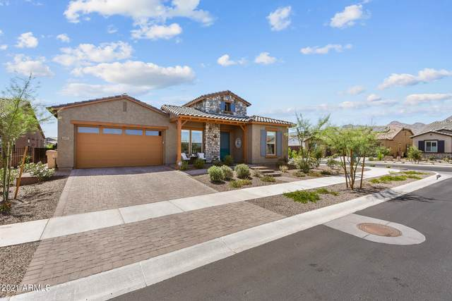 4892 N 205TH Drive, Buckeye, AZ 85396 (MLS #6236116) :: Nate Martinez Team
