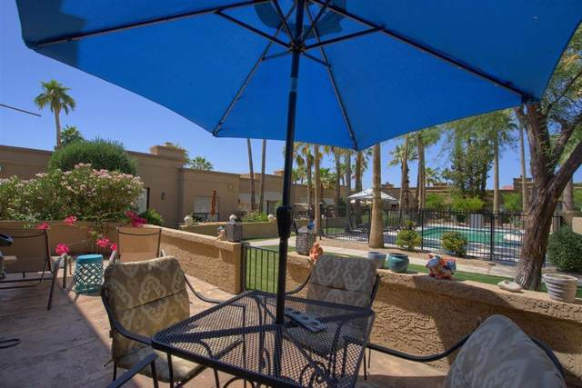 7432 E Carefree Drive #4, Carefree, AZ 85377 (MLS #6236117) :: The Dobbins Team