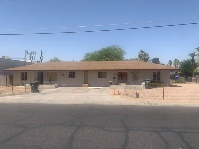 3641 E Verde Lane, Phoenix, AZ 85018 (MLS #6236126) :: Klaus Team Real Estate Solutions