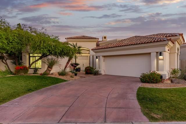 7475 E Beryl Avenue, Scottsdale, AZ 85258 (MLS #6236129) :: Arizona 1 Real Estate Team