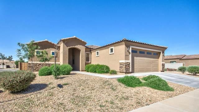 21549 E Puesta Del Sol, Queen Creek, AZ 85142 (MLS #6236130) :: Arizona 1 Real Estate Team
