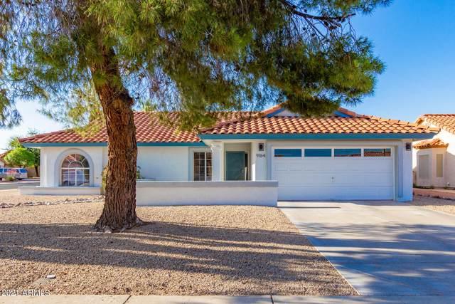 9164 W Ludlow Drive, Peoria, AZ 85381 (MLS #6236138) :: Yost Realty Group at RE/MAX Casa Grande