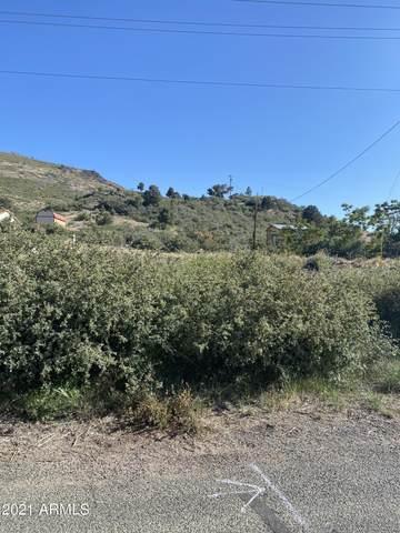 16225 W Allen Way, Yarnell, AZ 85362 (MLS #6236144) :: Walters Realty Group