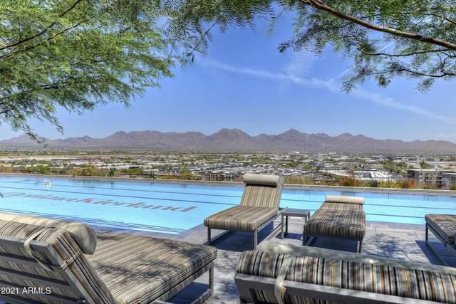 7180 E Kierland Boulevard #611, Scottsdale, AZ 85254 (MLS #6236148) :: The Dobbins Team