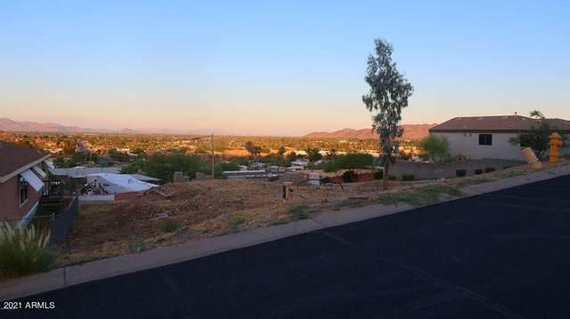 13005 N 18TH Place, Phoenix, AZ 85022 (MLS #6236153) :: Jonny West Real Estate