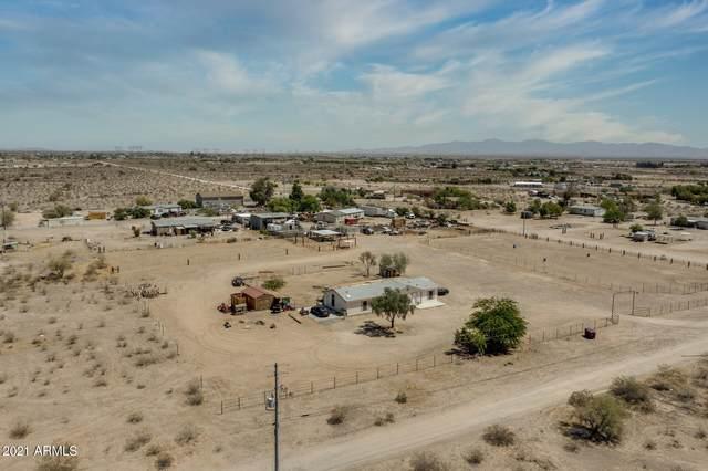 34320 W Southern Avenue, Tonopah, AZ 85354 (MLS #6236156) :: TIBBS Realty