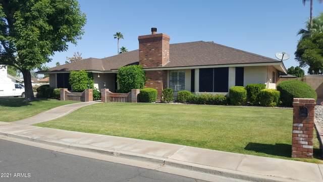 2528 E Ivyglen Circle, Mesa, AZ 85213 (MLS #6236160) :: Klaus Team Real Estate Solutions