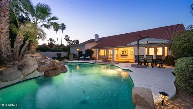7501 E Aster Drive, Scottsdale, AZ 85260 (MLS #6236177) :: Yost Realty Group at RE/MAX Casa Grande