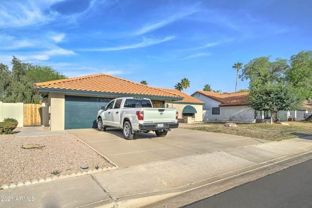 1439 S Almar, Mesa, AZ 85204 (MLS #6236198) :: Yost Realty Group at RE/MAX Casa Grande