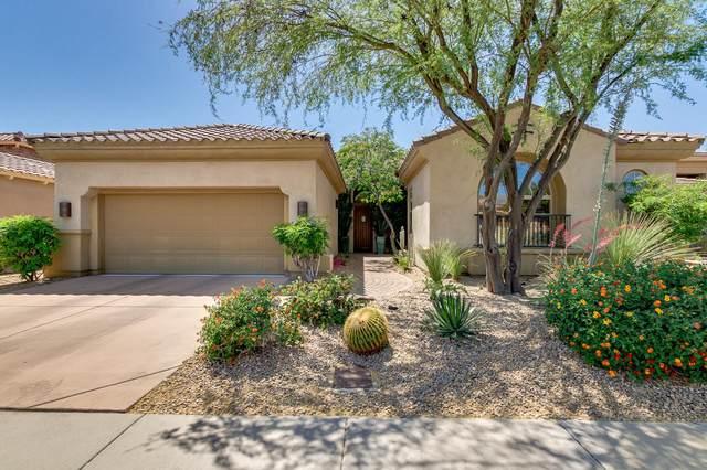 21910 N 36TH Street, Phoenix, AZ 85050 (MLS #6236209) :: Dave Fernandez Team | HomeSmart