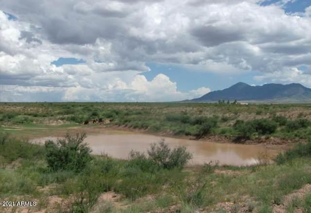 TBD S Shiloh Ranch Road, Hereford, AZ 85615 (MLS #6236211) :: The Luna Team