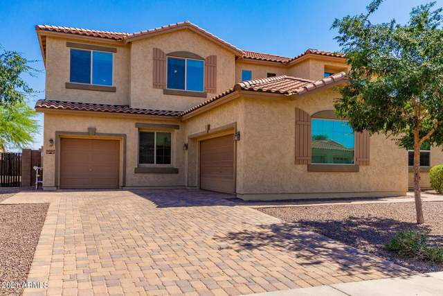 17987 W Roma Avenue, Goodyear, AZ 85395 (MLS #6236227) :: The AZ Performance PLUS+ Team