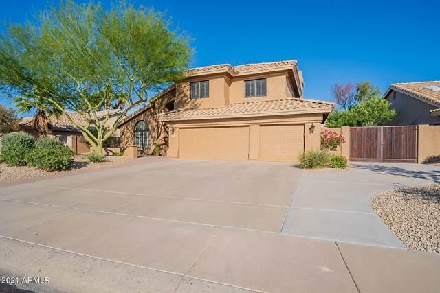 3421 E Winona Street, Phoenix, AZ 85044 (MLS #6236230) :: Yost Realty Group at RE/MAX Casa Grande