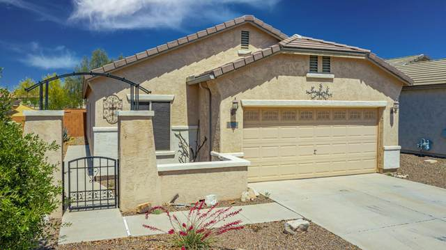 26182 W Tonto Lane, Buckeye, AZ 85396 (MLS #6236240) :: Yost Realty Group at RE/MAX Casa Grande