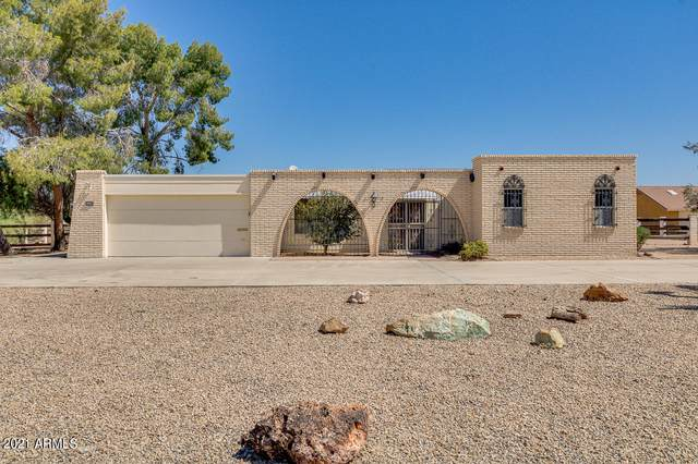 11148 W Arron Drive, Sun City, AZ 85351 (MLS #6236241) :: Sheli Stoddart Team | M.A.Z. Realty Professionals