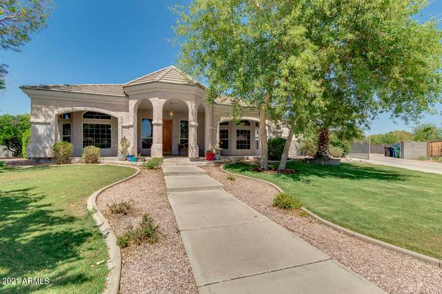 3740 E Northridge Circle, Mesa, AZ 85215 (MLS #6236250) :: Yost Realty Group at RE/MAX Casa Grande