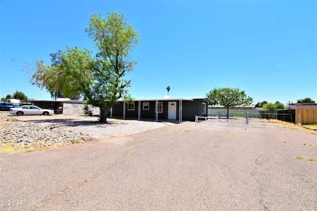 6801 W Mary Jane Lane, Peoria, AZ 85382 (MLS #6236259) :: Jonny West Real Estate