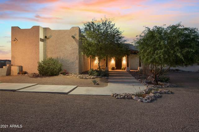 750 W Zion Lane, San Tan Valley, AZ 85143 (MLS #6236269) :: TIBBS Realty