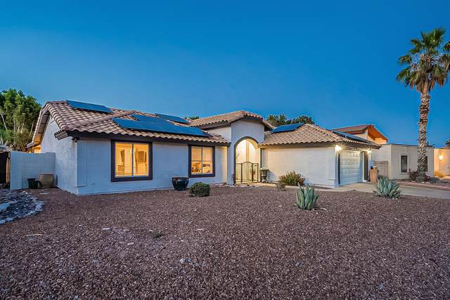 15724 E Kim Drive, Fountain Hills, AZ 85268 (MLS #6236274) :: Power Realty Group Model Home Center