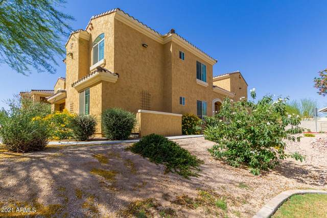 900 S Canal Drive #210, Chandler, AZ 85225 (MLS #6236276) :: neXGen Real Estate