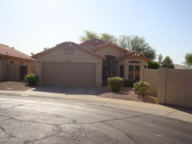 13045 S 46TH Way, Phoenix, AZ 85044 (MLS #6236286) :: The Garcia Group